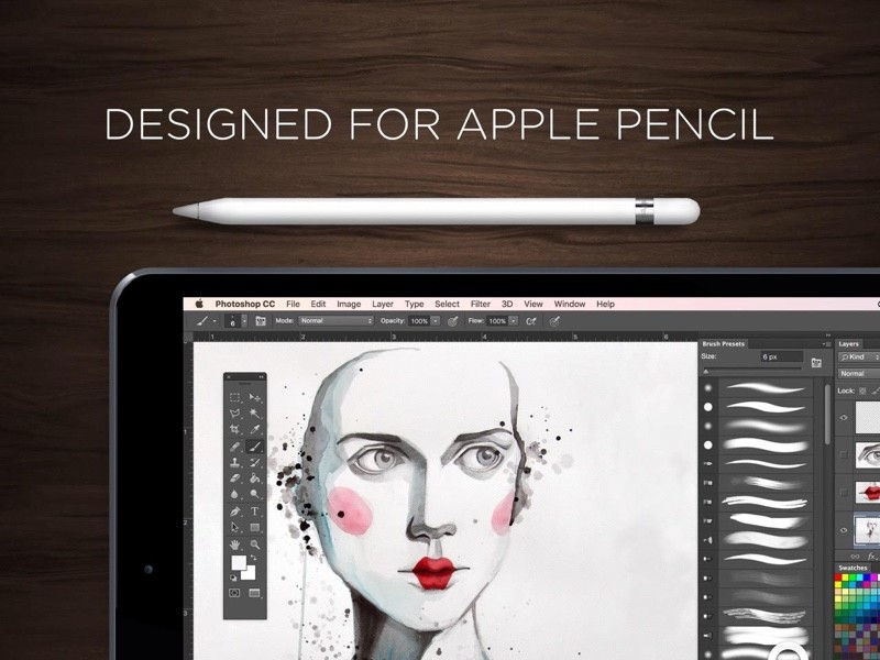 Astropad App Updated With Support For Ipad Pro Apple