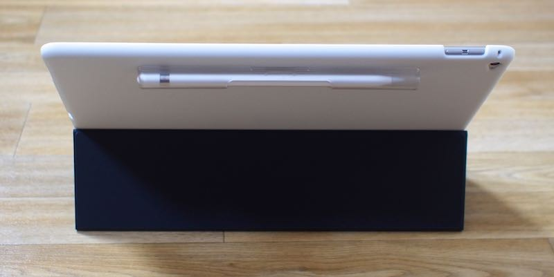 pretty nice e4d8a 8921a SwitchEasy CoverBuddy for iPad Pro Review - MacRumors