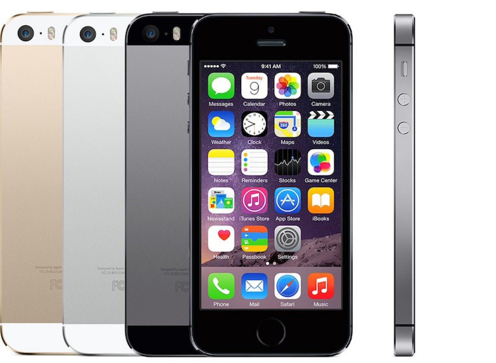 Questionable Rumor Suggests iOS 13 will Drop Compatibility for iPhone 5s Through iPhone 6s