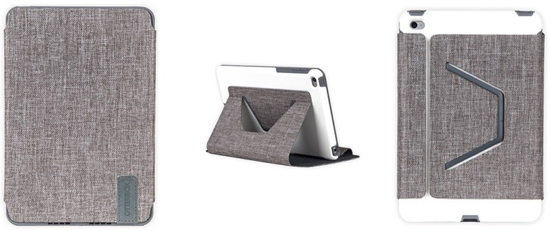 new styles f584d c3ad3 OtterBox Launches New Cases for iPad Pro, iPad Air 2 and iPad Mini 4 ...