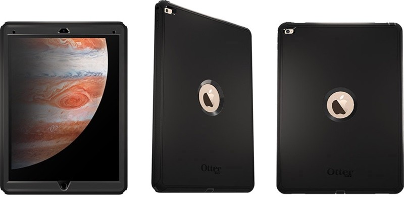 new styles c1091 2c2e7 OtterBox Launches New Cases for iPad Pro, iPad Air 2 and iPad Mini 4 ...
