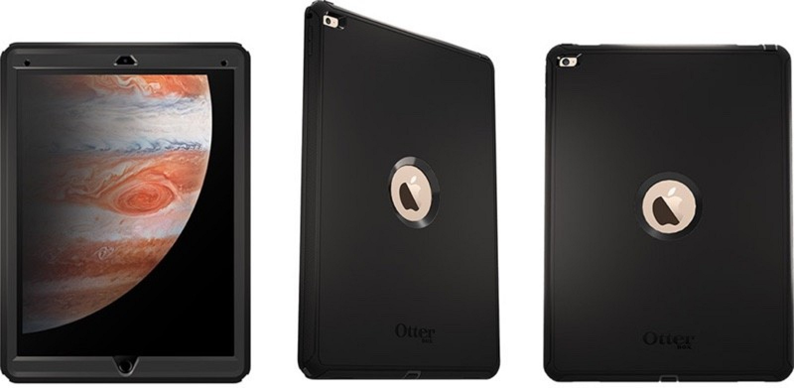 otterbox launches new cases for ipad pro  ipad air 2 and ipad mini 4