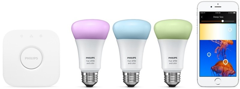 philips hue ends support for some third party bulbs amid 39 interoperability issues 39 mac rumors. Black Bedroom Furniture Sets. Home Design Ideas