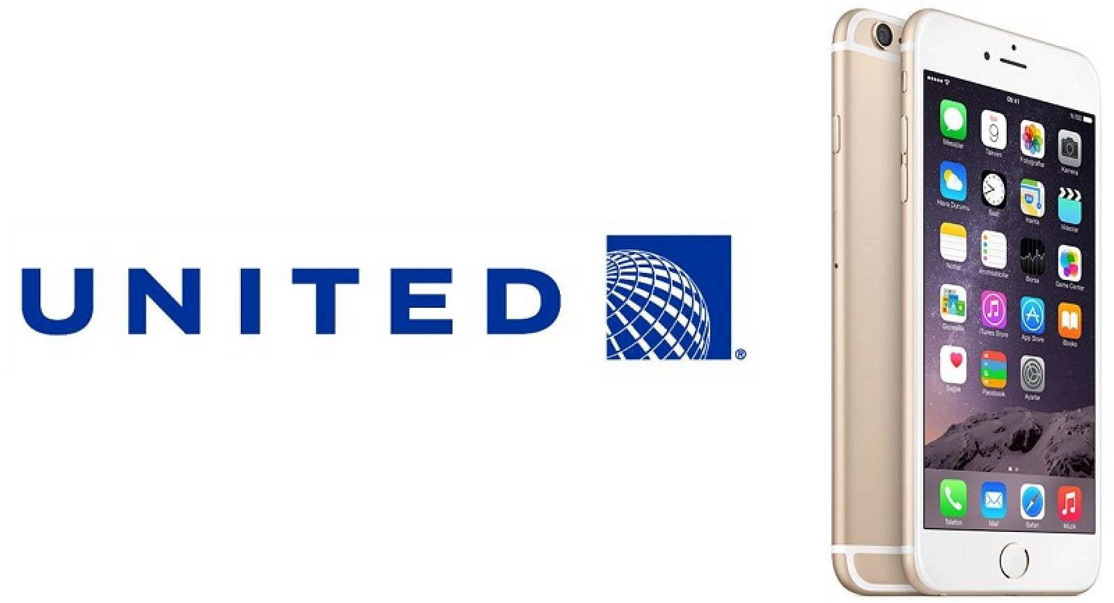 apple iphone customer service united airlines to equip 6 000 customer service 13466
