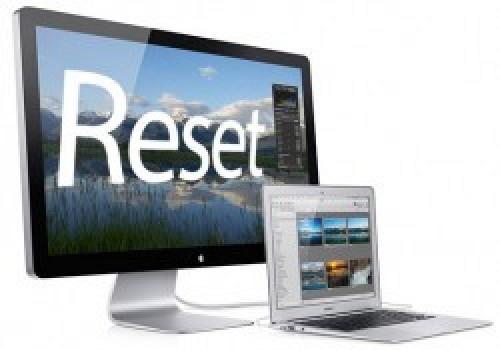 how to reset apple s thunderbolt display mac rumors rh macrumors com how do you reboot macbook air how to manually restart macbook pro 2017