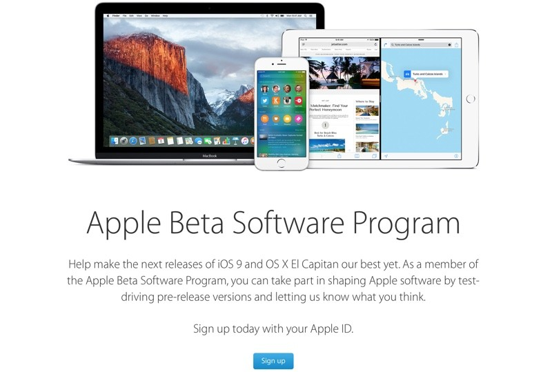 How to Download the iOS 9 3 Beta to Your iPhone or iPad