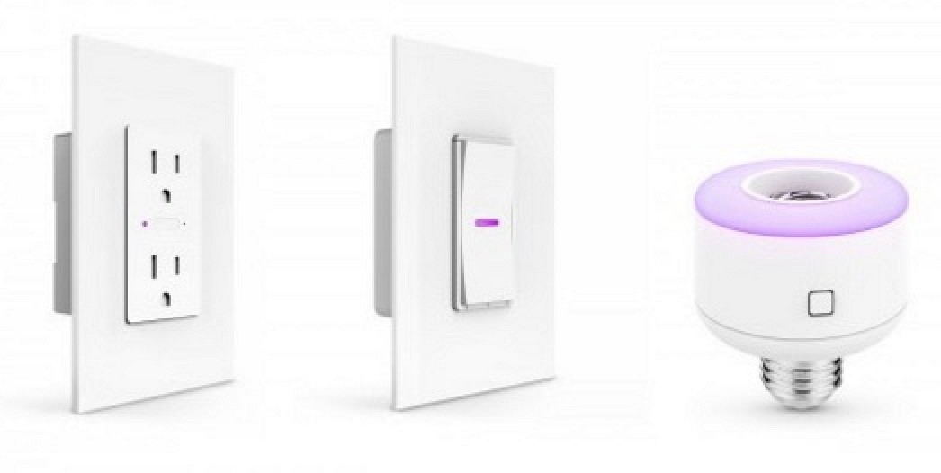 CES 2016: iDevices Debuts Four New HomeKit Accessories