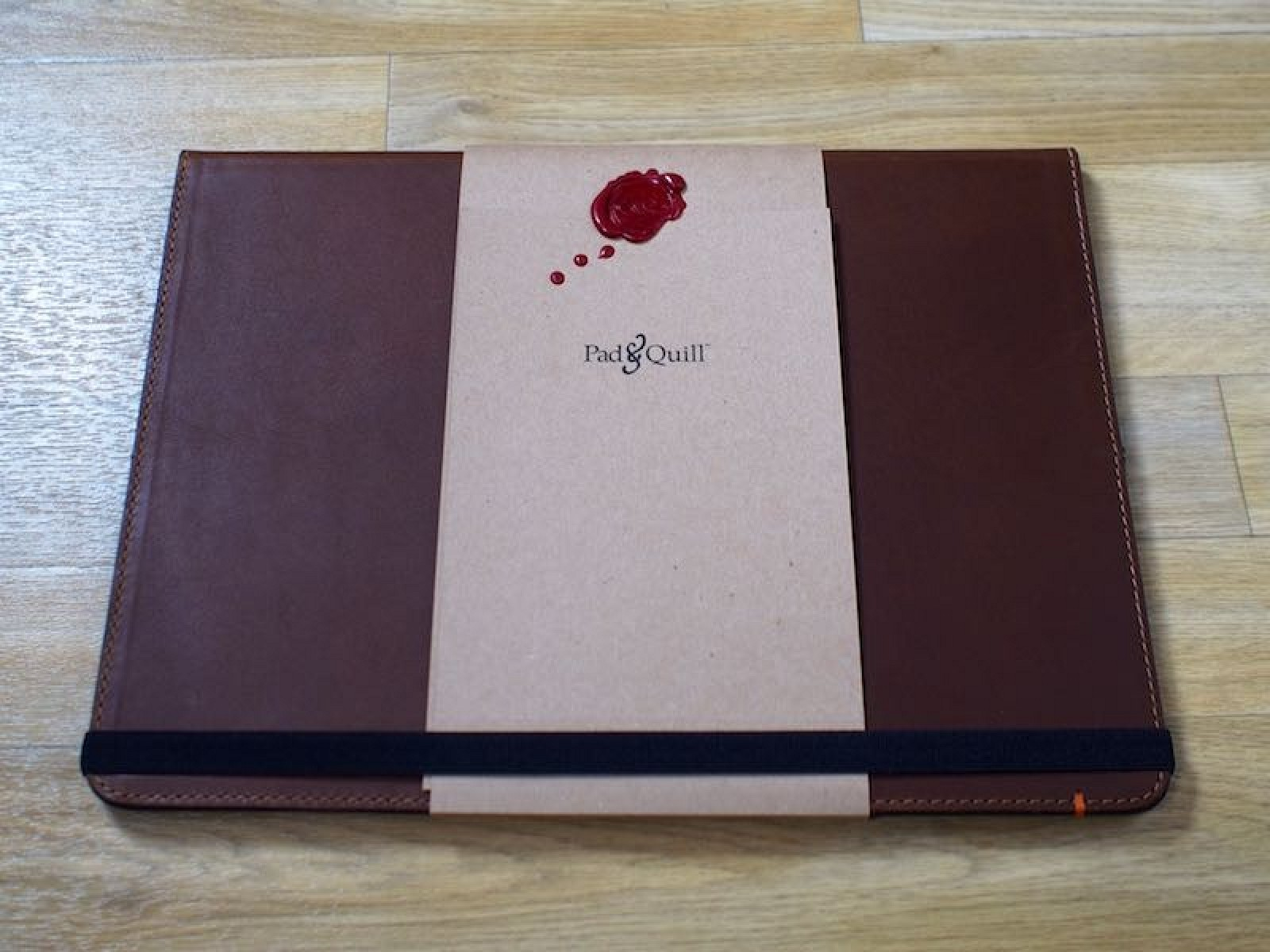 Review Pad Amp Quill S Oxford Case For Ipad Pro Works With
