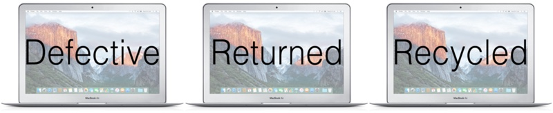 Apple Refurbished Products: Should You Buy Them? - MacRumors