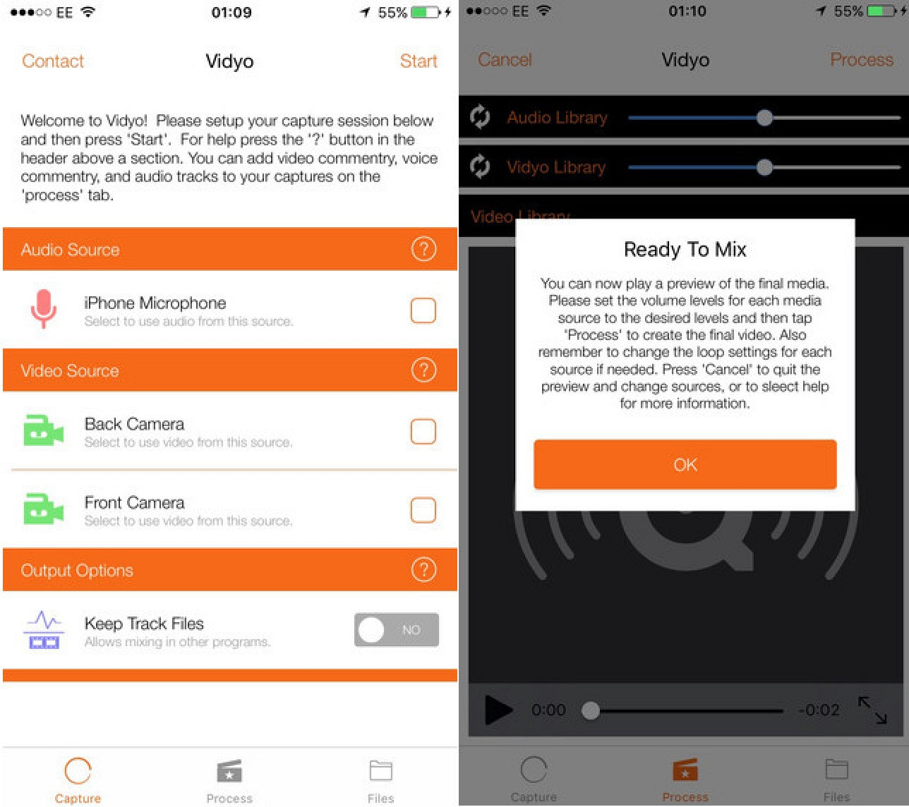 new update for iphone new vidyo ios app allows users to record their iphone 15764