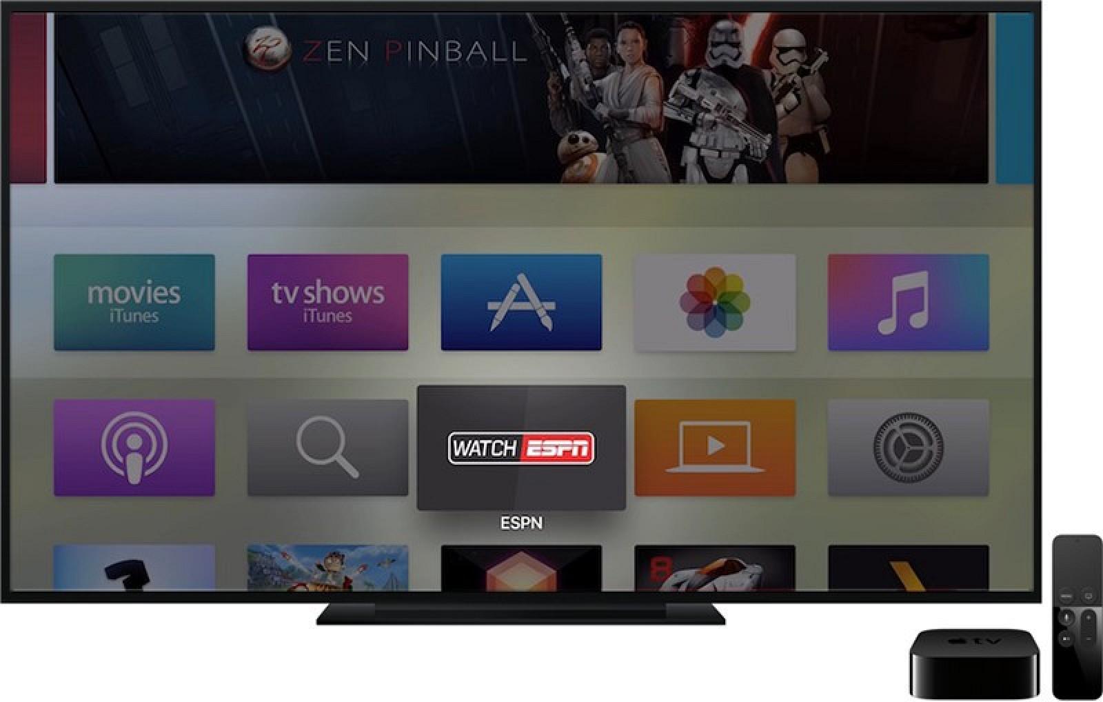 how to watch apple tv on mac