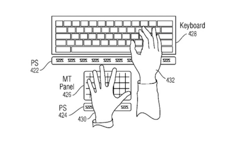 apple patents hover