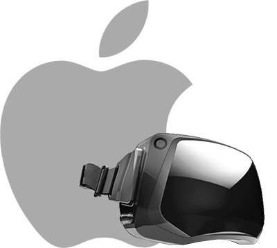 CNET: Apple pracuje na výkonném AR / VR headsetu