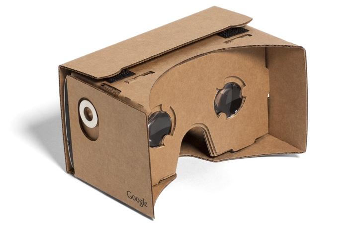 Google Announces Cardboard SDK for iOS, 'VR View' Feature