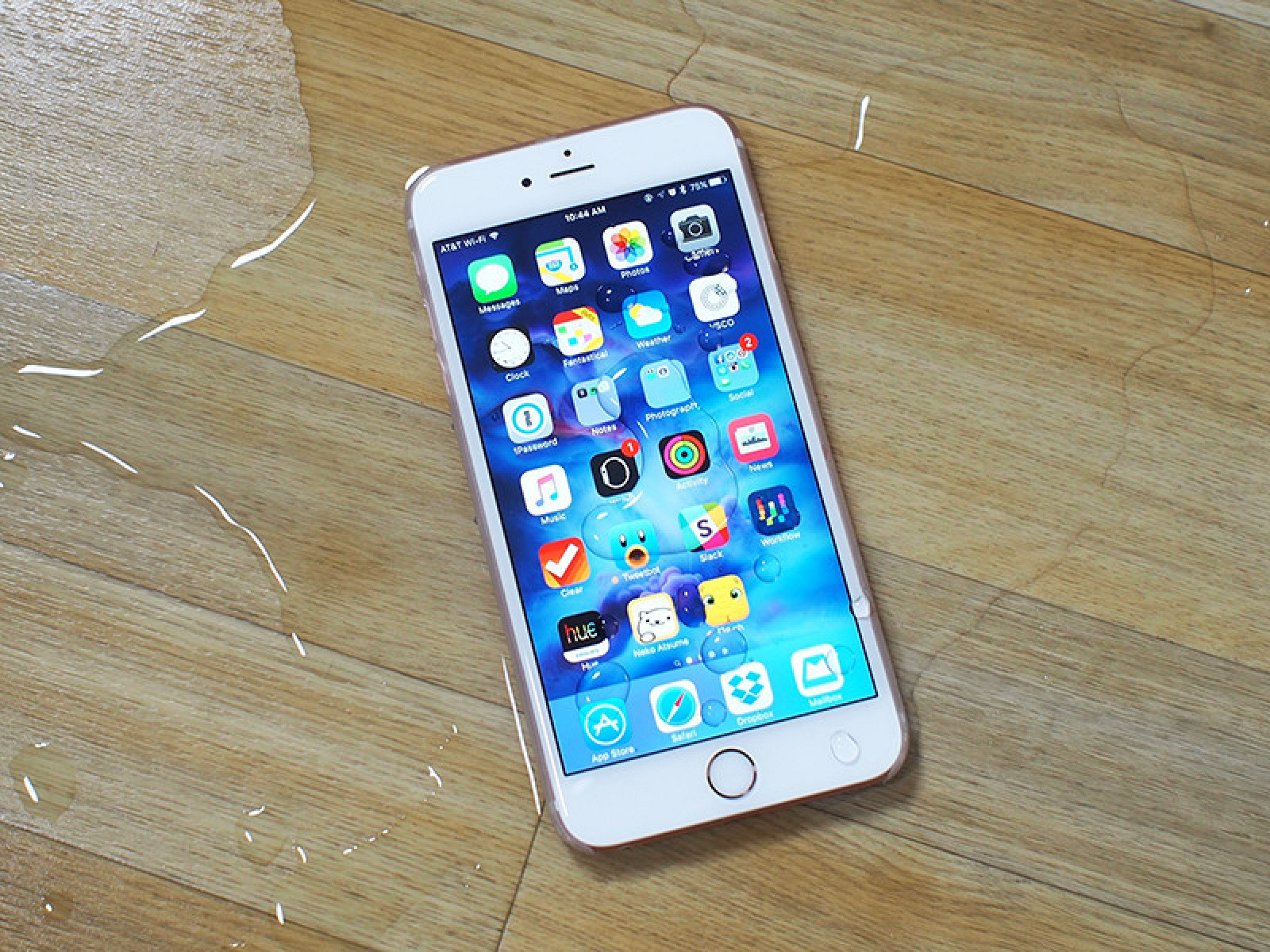 how to get iphone to display imei number on 6s