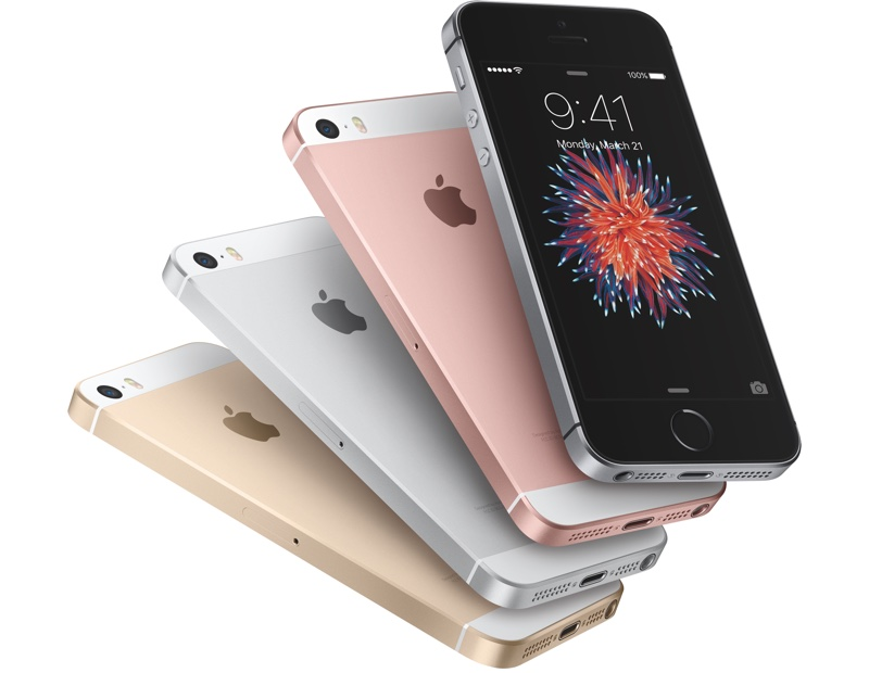 Aktualizovaný iPhone SE přijde prý na začátku příštího roku