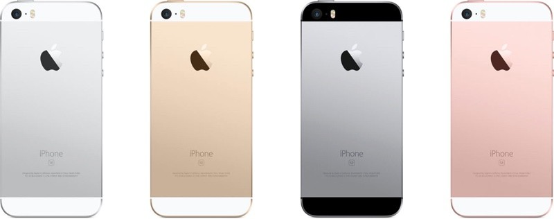Weve Already Seen Reviews Macrumors 2016 03 24 Iphone Se And First Impressions