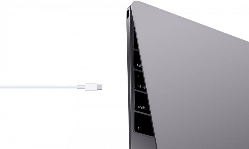 USB-C MacBook
