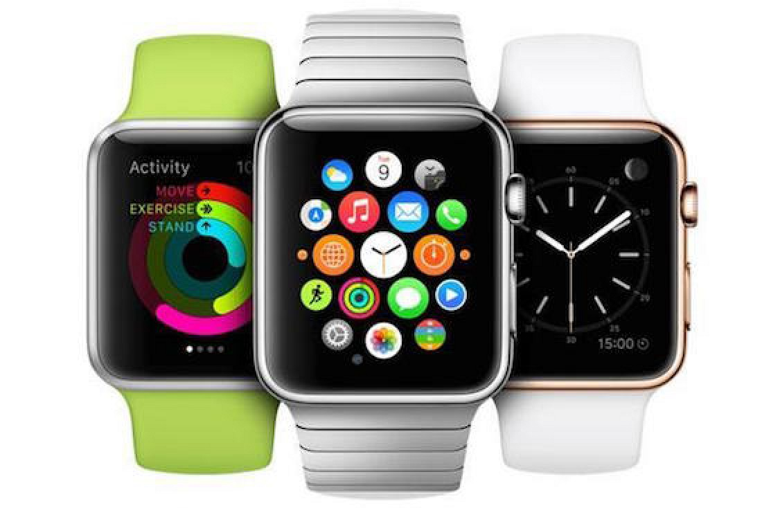 Apple and Aetna Talked Data Privacy, Cost and More in Apple Watch Meeting