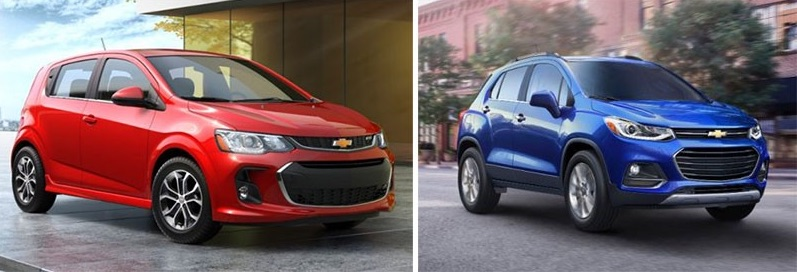 CarPlay-Chevy-Sonic-Trax-2017