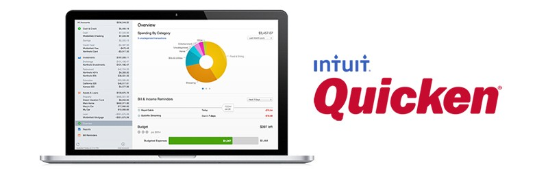 Intuit quicken support