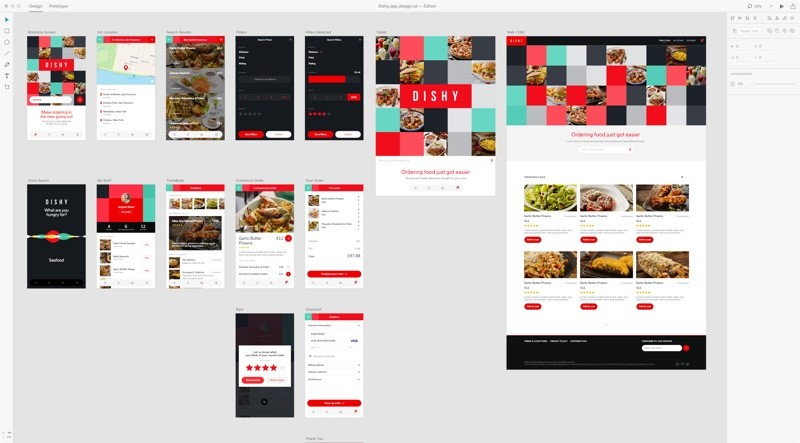 Adobe Announces New 'Adobe XD' Creative Cloud App for End-to-End UX
