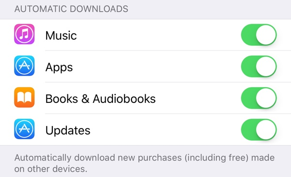 Audiobooks Purchased From Apple Can Now Be Re-Downloaded Through