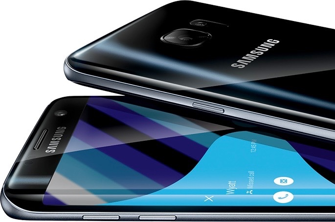 galaxys7edge Foxconn produrrà display OLED per i nuovi iPhone?