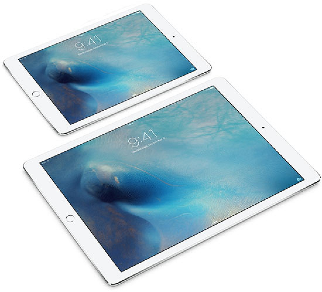 New 9 7 Quot Ipad Pro To Start At 599 32gb And 128gb Models