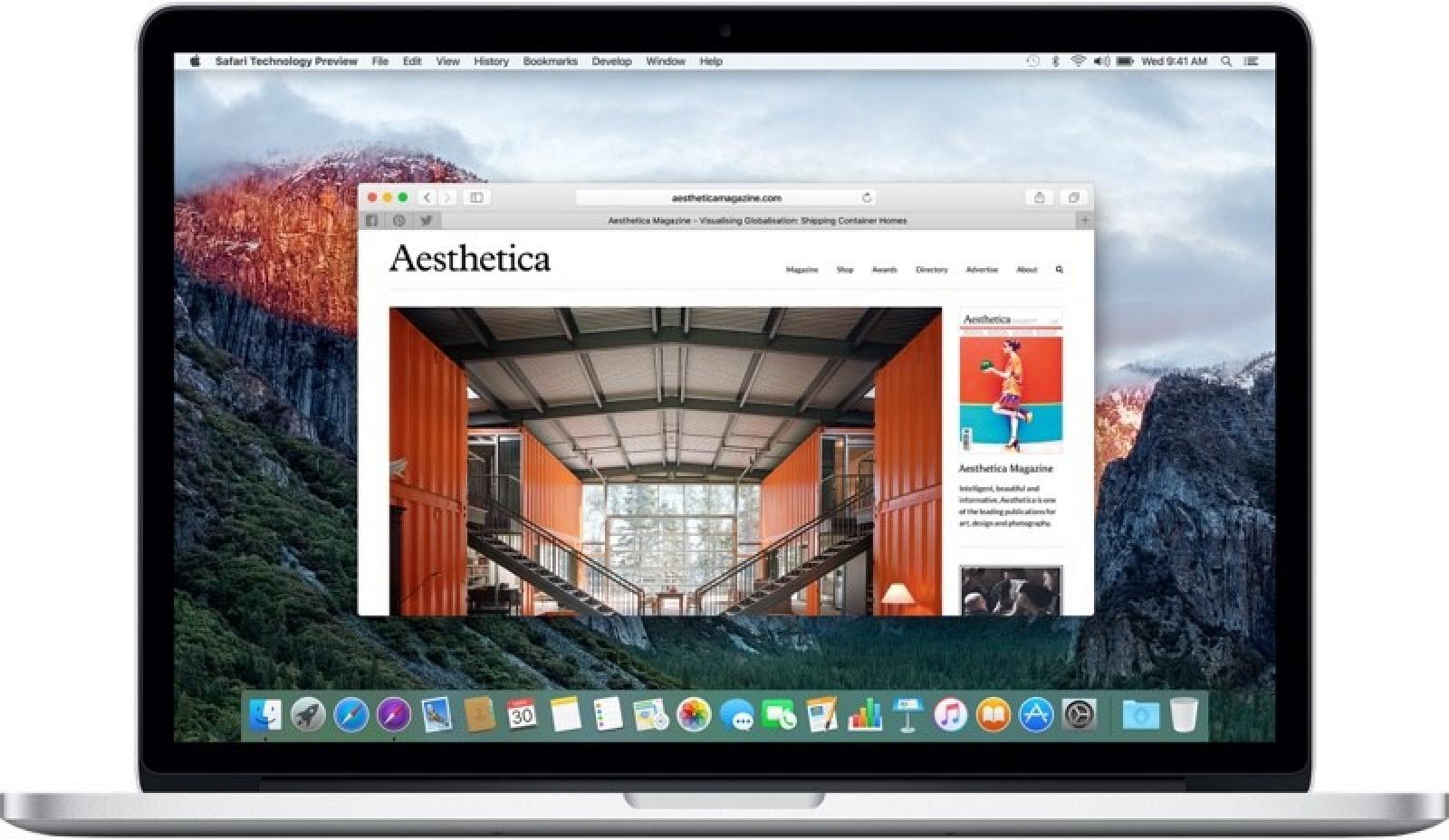 Safari apple pay mac