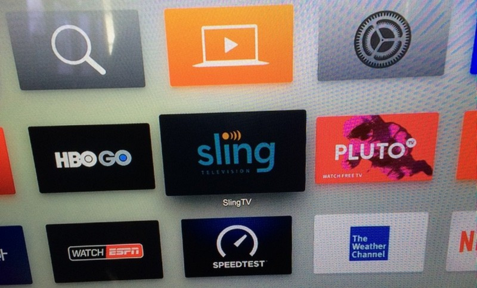 how to download sling app on mac