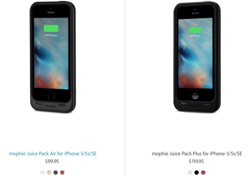 check out 22979 19f41 Existing iPhone 5 and 5s Cases Fit Apple's New iPhone SE - MacRumors