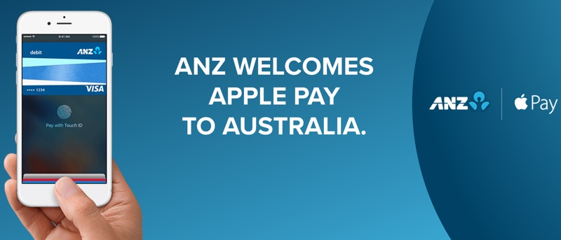 Apple pay expands beyond american express in australia with anz according to the anz website many visa and american express cards are supported including the anz rewards platinum card the anz access advantage with reheart Images