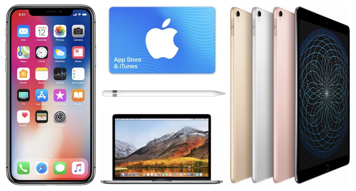 12 gifts of christmas apple 2019 wwdc