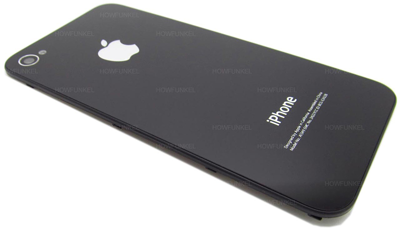Apple to Release iPhone With Glass Casing and AMOLED Screen in ...
