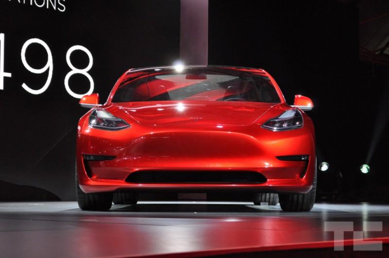 The Model 3 Is Tesla S Attempt To Bring Electric Cars M Market And Considered Critical Company Future Success