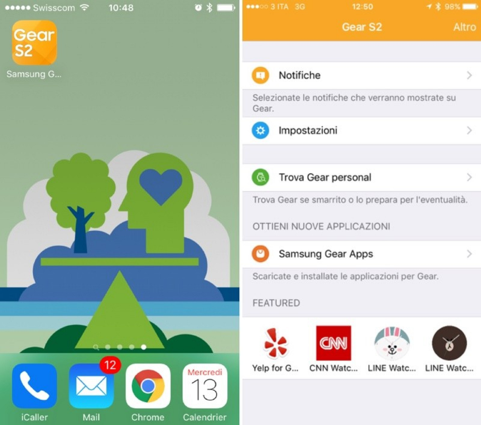 Leaked iOS App Hints at Upcoming iPhone Support for ...