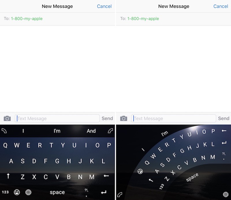 microsoft u0026 39 s  u0026 39 word flow u0026 39  keyboard for iphone launches in