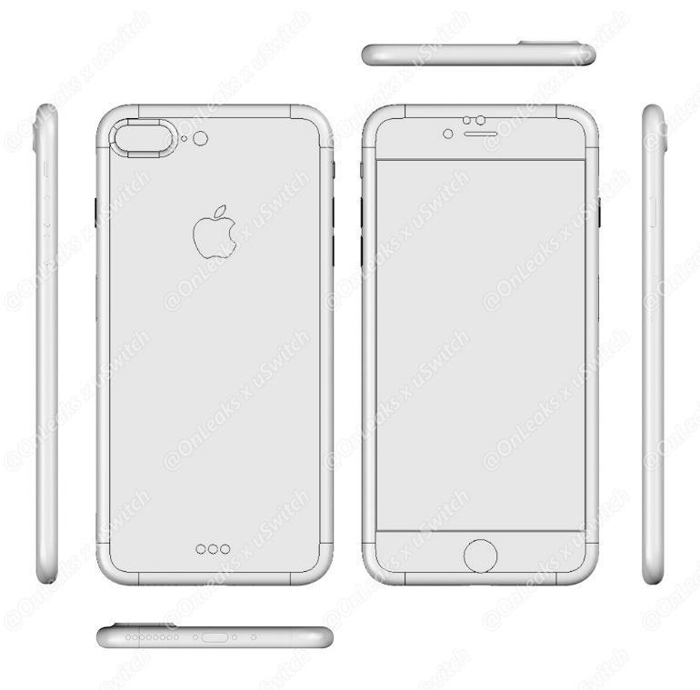 Iphone  Plus Box Dimensions