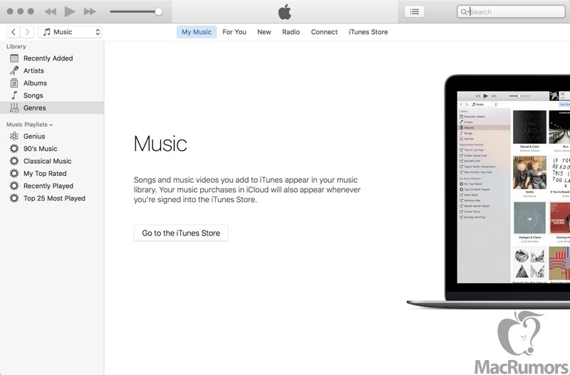 itunesmainscreen