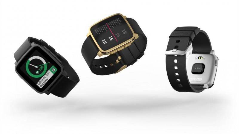 Pebble 2, Time 2, and Pebble Core Launch on Kickstarter ...