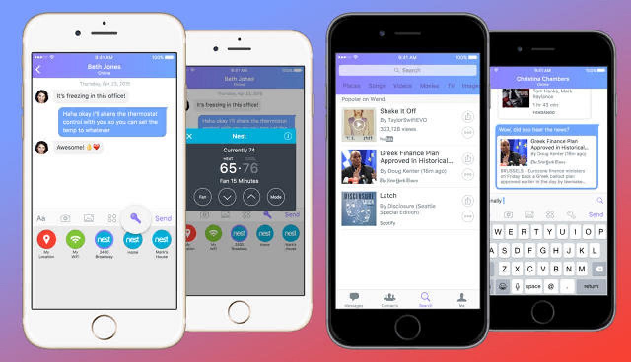 microsoft follows linkedin acquisition chatbot based wand microsoft follows linkedin acquisition chatbot based wand buyout mac rumors