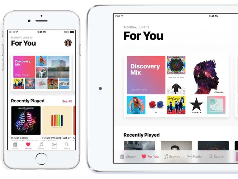 Apple_Music_iOS_10_iPhone_iPad_duo