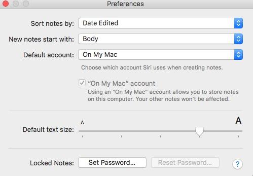 Notes-Default-Text-Size