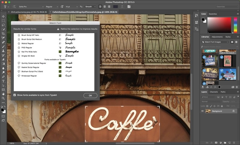 Adobe Launches Creative Cloud Update With New Features for Photoshop