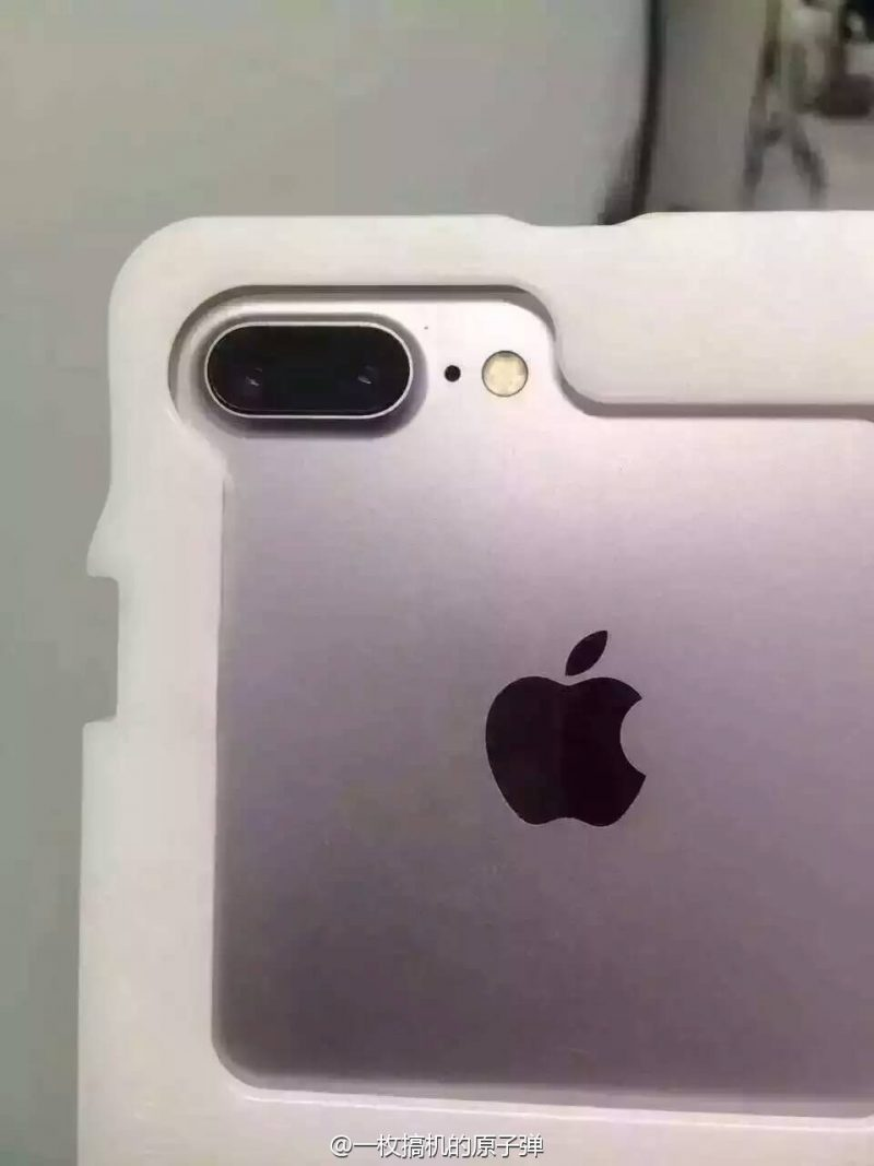 latest alleged leaked image of iphone 7 depicts larger