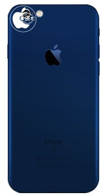Sketchy rumor says apple will add deep blue color for iphone 7 apple is planning to introduce a deep blue color option to replace the space gray color option for the upcoming iphone 7 according to a new report from thecheapjerseys Image collections