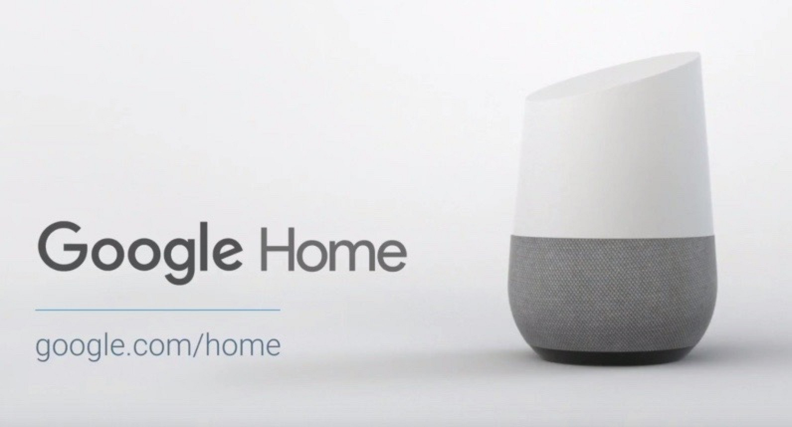 google 39 s echo rival is a 39 dressed up 39 version of chromecast mac rumors. Black Bedroom Furniture Sets. Home Design Ideas
