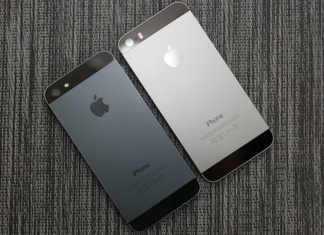 iphone 5s space gray rumored blue iphone 7 said to actually be 14869