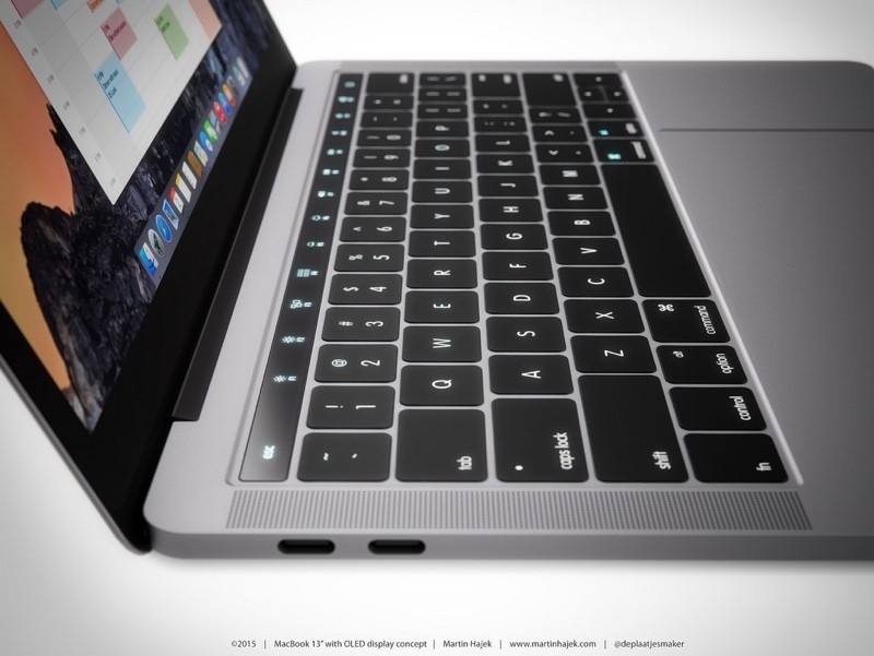 Rumor: New Macbooks on the Way This Month